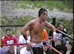 Pictures of CM Punk - Early Match